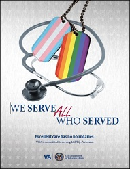 We Who Served Poster Picture