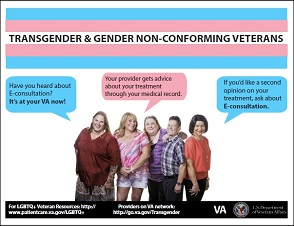Transgender & Gender Non-Conforming Veterans